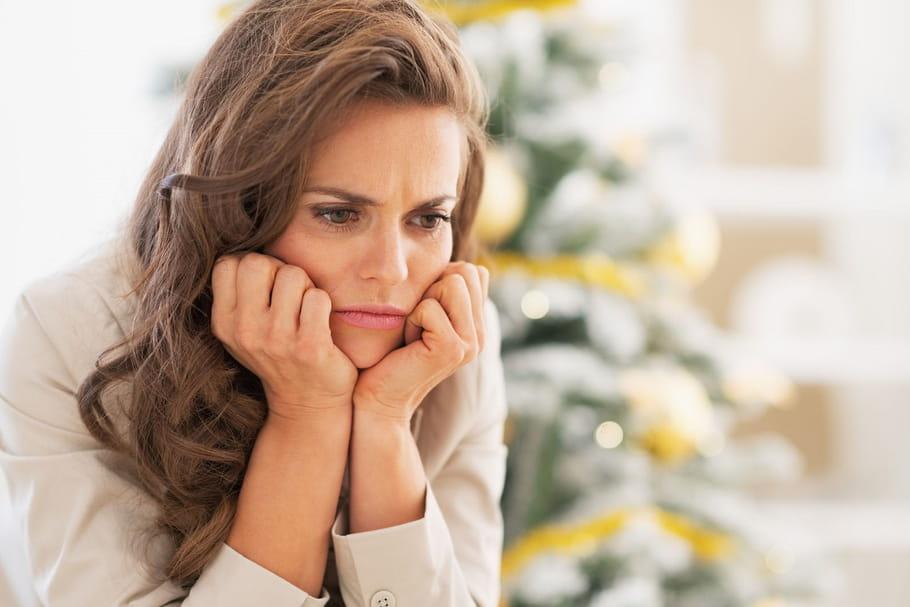 Après une fausse couche, les femmes devraient être suivies psychologiquement