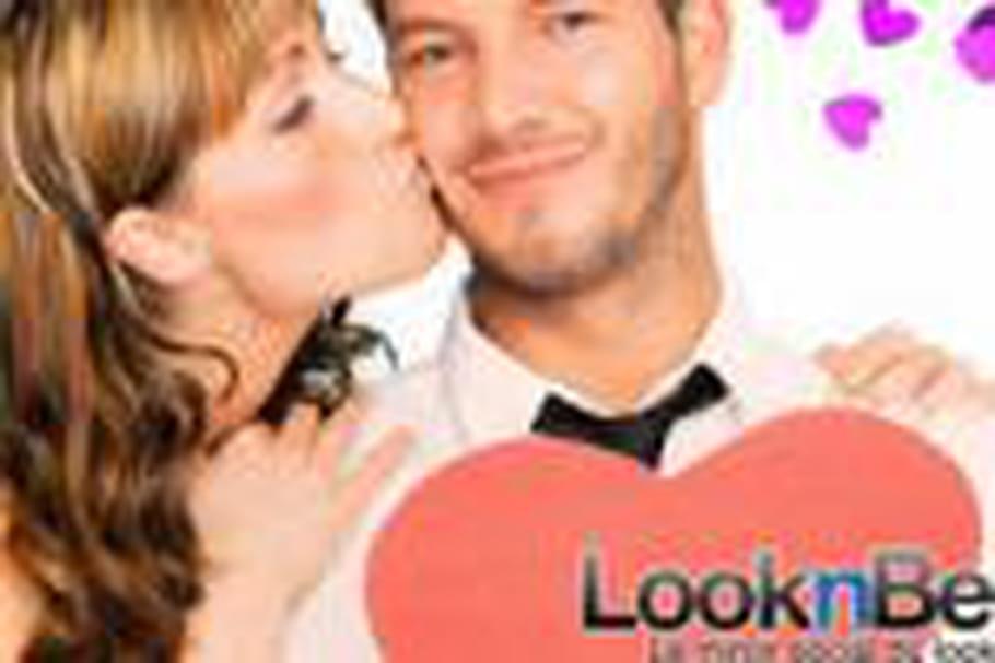 Look'n'Be recherche le couple le plus looké pour la Saint-Valentin
