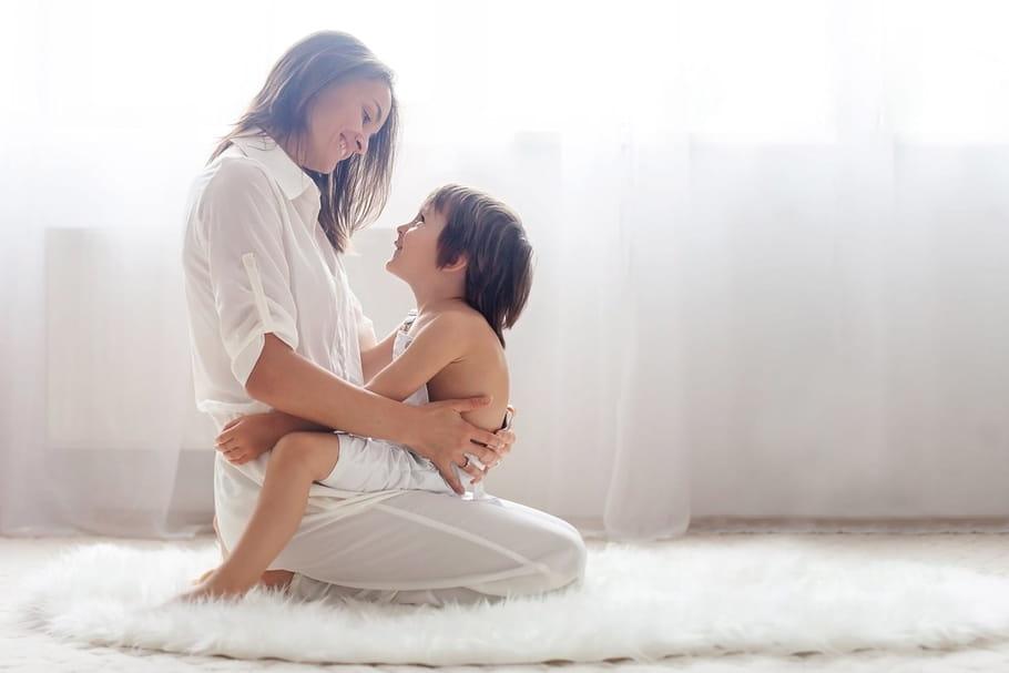 Sexisme: 7choses à dire à son fils