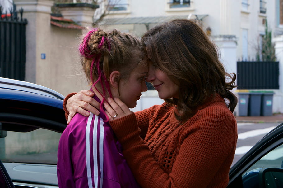 """Valérie Karsenti: """"C'est très dur d'être parent, on se culpabilise beaucoup"""""""