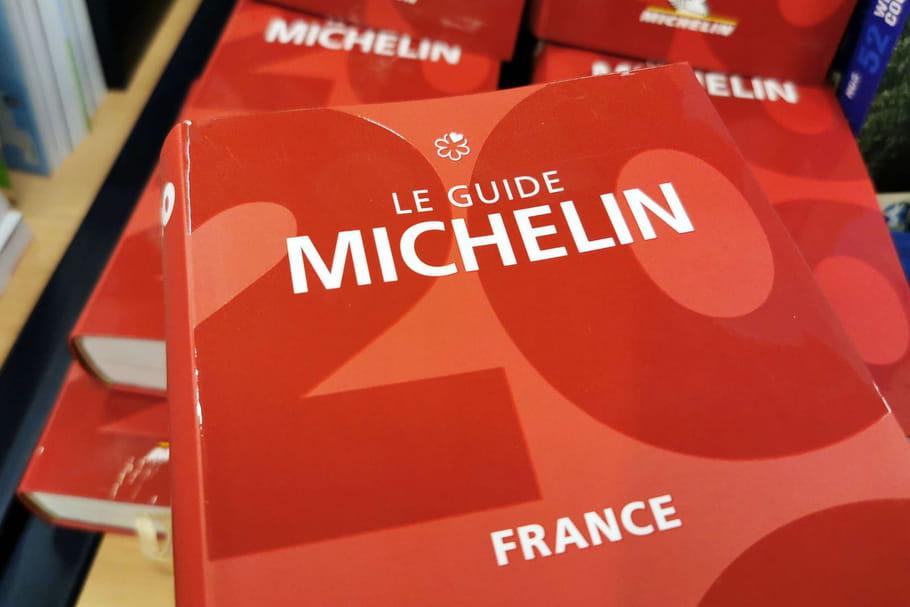 Guide Michelindévoile son palmarès le 18janvier 2021
