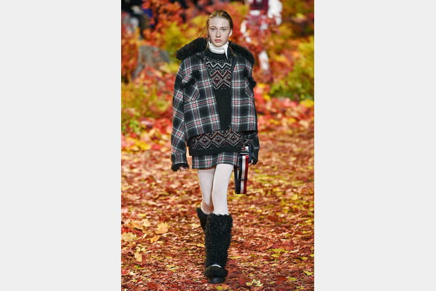 Moncler Gamme Rouge - passage 5