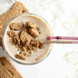 milk-shake vanille spéculoos®