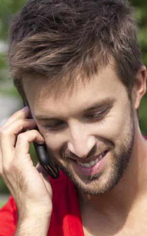 sachez utiliser le téléphone.