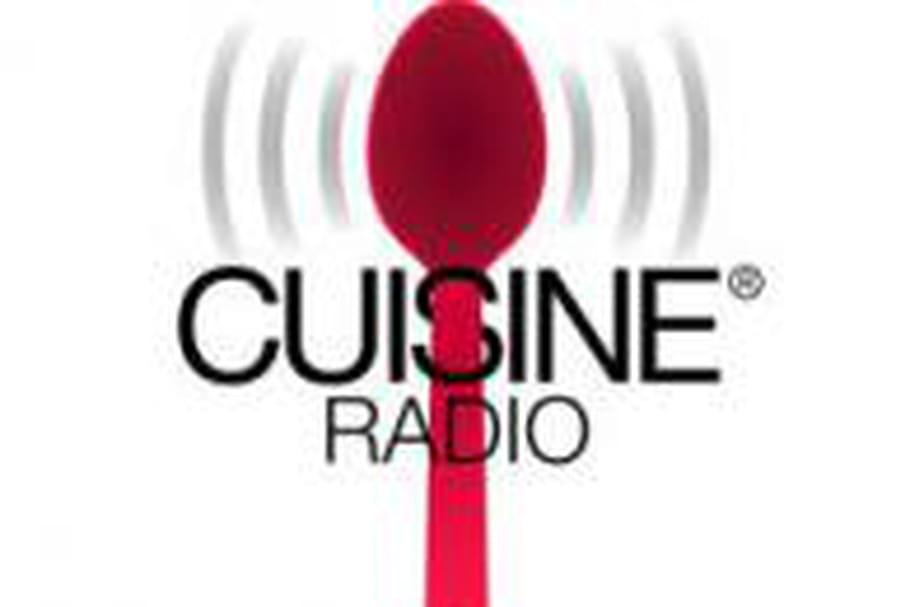 La cuisine a désormais sa radio