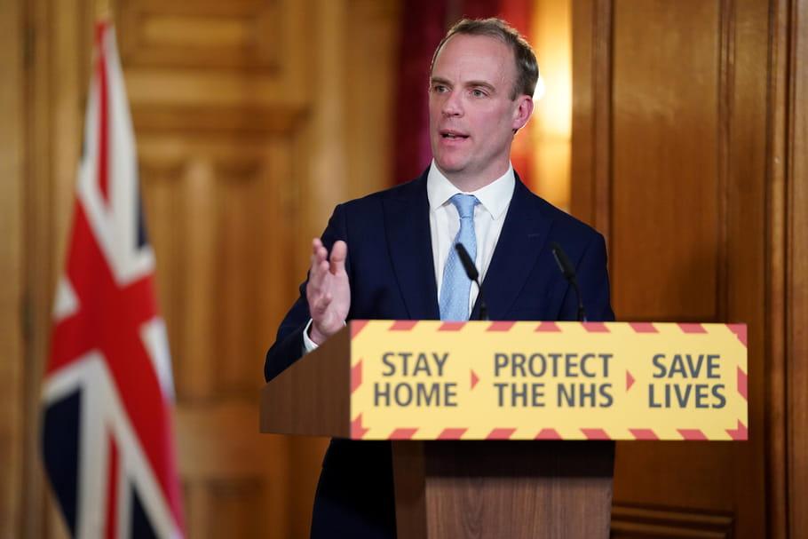 Le coronavirus a fait près de 10000 morts au Royaume-Uni — Epidémie