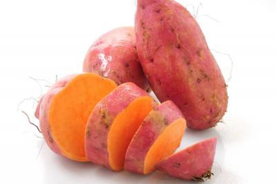 Les bienfaits nutritionnels de la patate douce