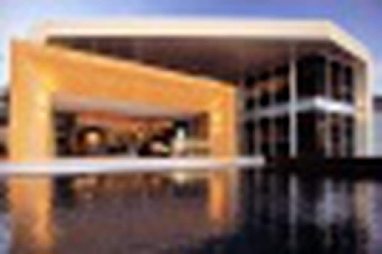 Les plus belles maisons darchitecte du monde