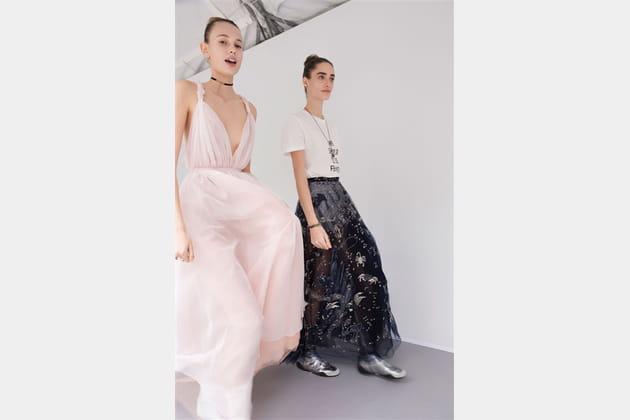 Christian Dior (Backstage) - photo 78