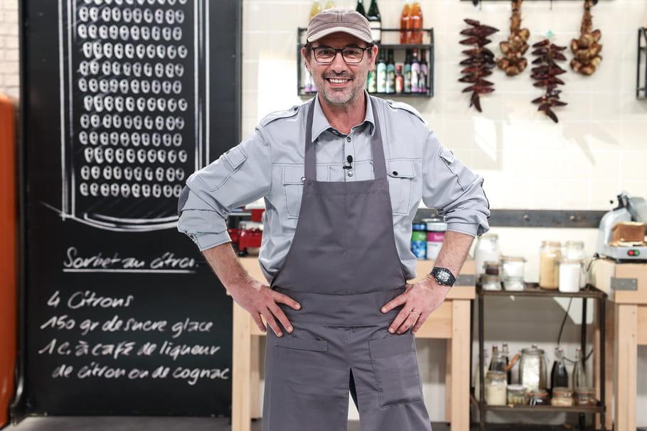 Paul Pairet: le membre du jury devient invité de Top Chef
