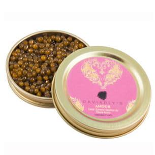 caviar amour