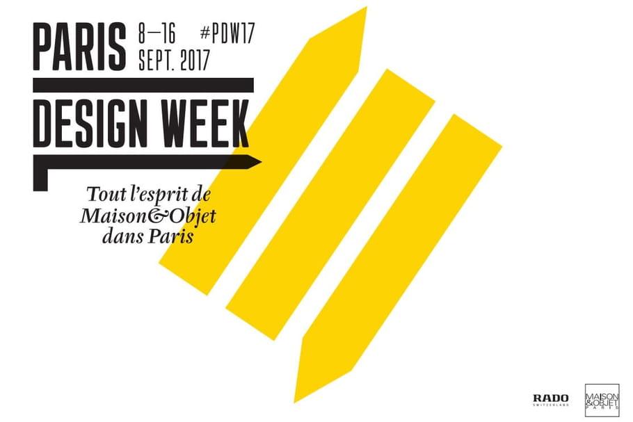 paris design week 2017 date programme now le off parcours toutes les infos. Black Bedroom Furniture Sets. Home Design Ideas