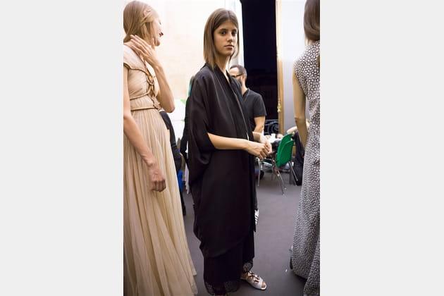 Vionnet (Backstage) - photo 52