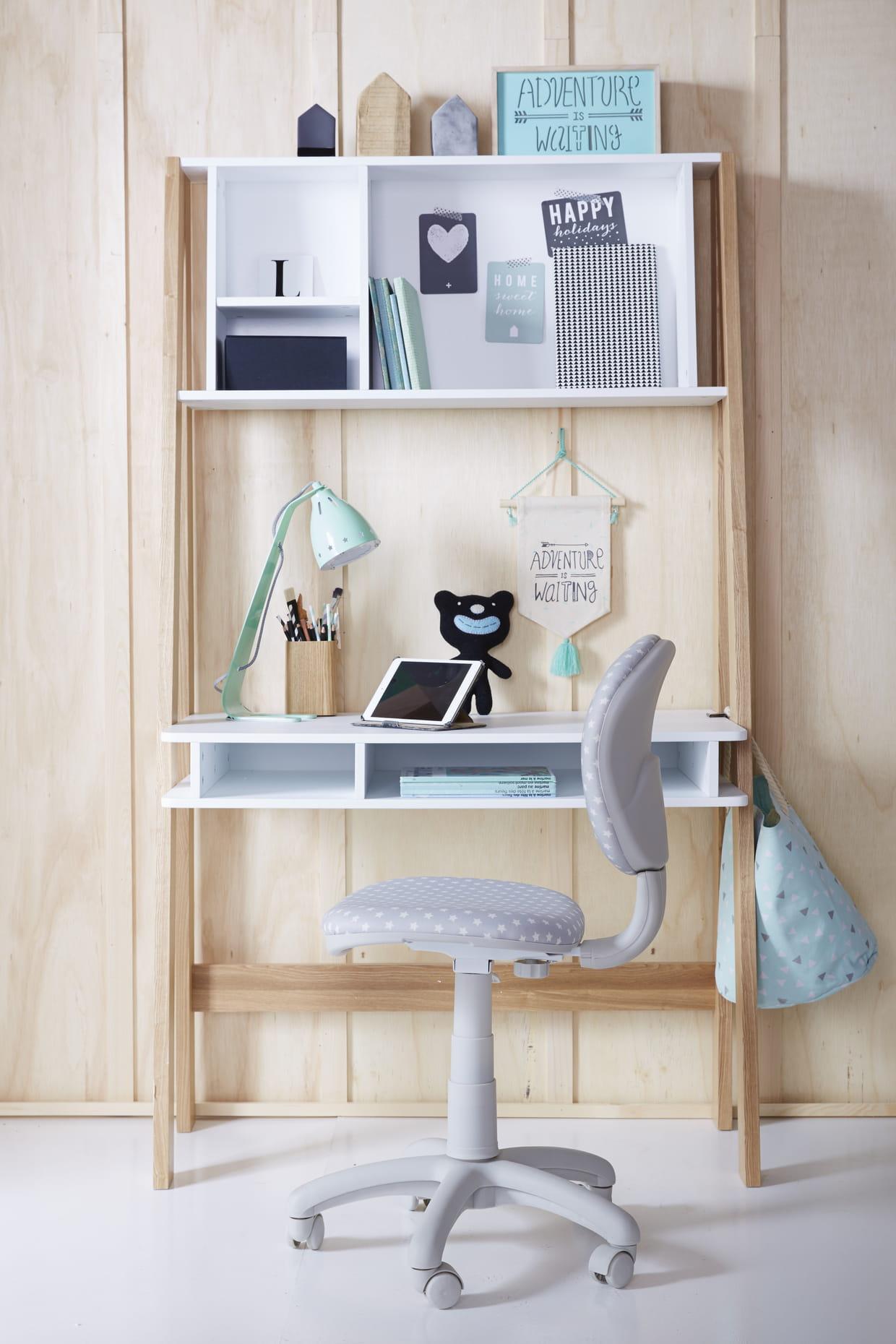 bureau architekt par vertbaudet. Black Bedroom Furniture Sets. Home Design Ideas
