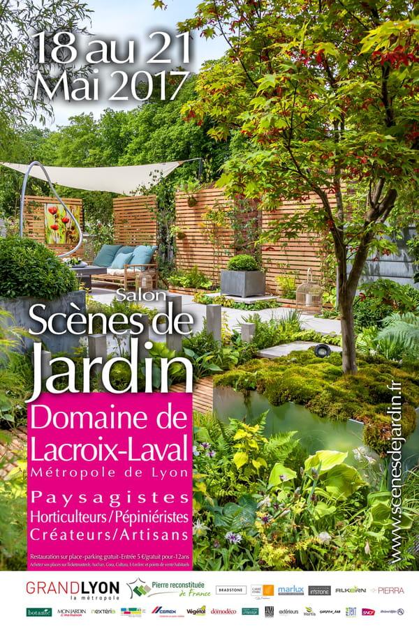 scenes-de-jardin-salon-lyon-affiche