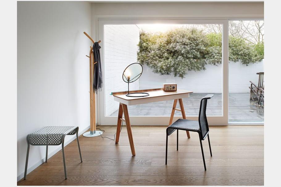 bureau de gallery s bensimon pour la redoute. Black Bedroom Furniture Sets. Home Design Ideas