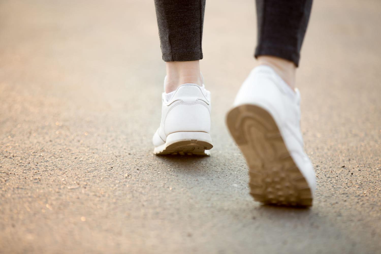 Ce que votre façon de marcher peut dire de votre sommeil...