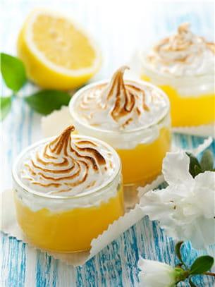 le citron peut entrer dans de nombreuses recettes minceur, qu'elles soient