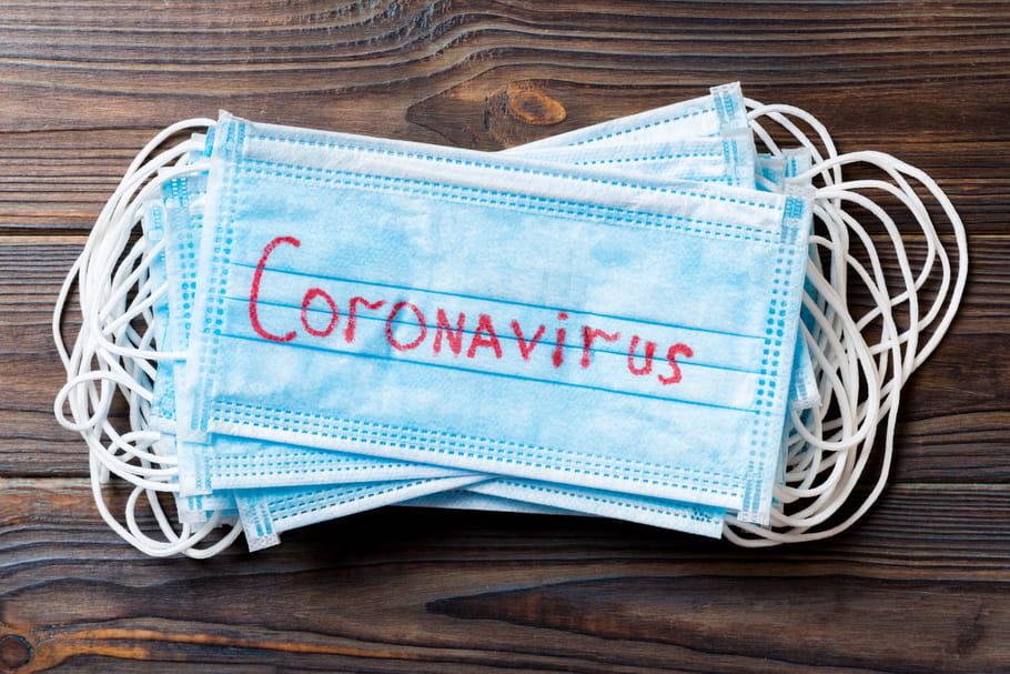 Se protéger du coronavirus: masques, accessoires et gestes barrière
