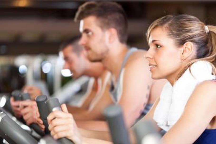 Faire de l'activité physique sans risque