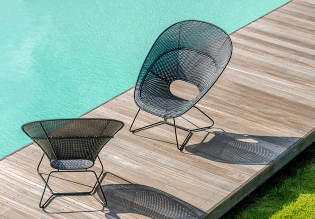 Fauteuil Tornaux par Henrik Pedersen pour Feelgood Designs