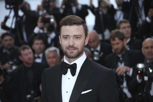 """Justin Timberlake: """"Les vrais hommes n'achètent pas des filles"""""""