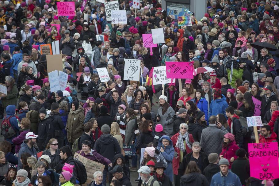 Les femmes appelées à la grève générale le 8mars