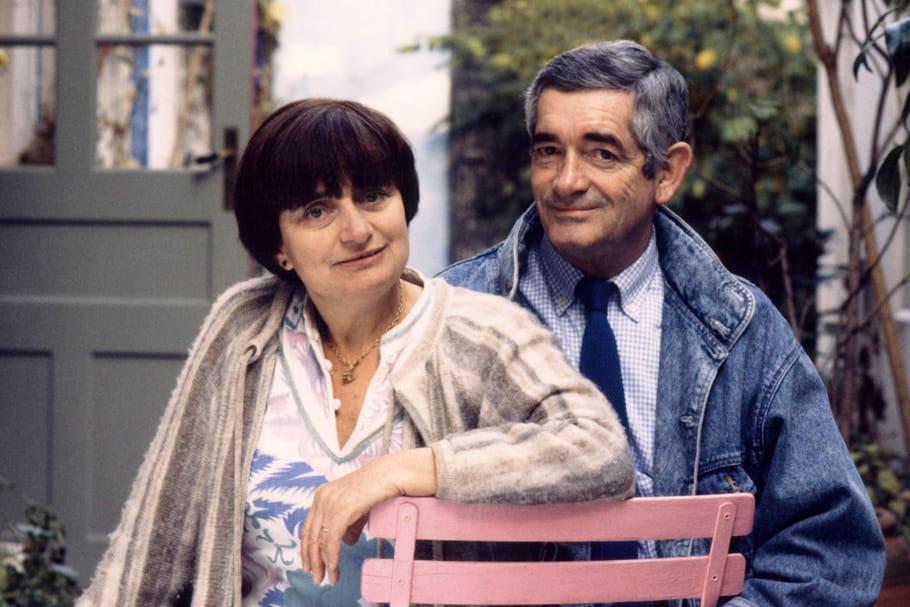 Hommage à Agnès Varda et Jacques Demy au Festival de Cabourg