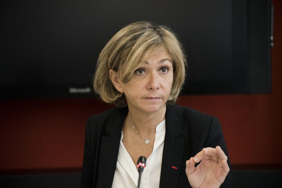 Valérie Pécresse, désignée pour remplacer Édouard Philippe?