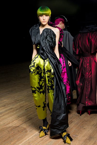 Marc Jacobs (Backstage) - photo 3