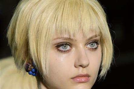 Ulyana Sergeenko (Close Up) - photo 96
