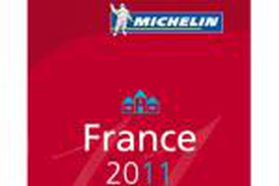 Guide Michelin 2011 : pas de nouveau 3 étoiles