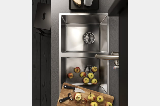 Evier Norrsjön par IKEA