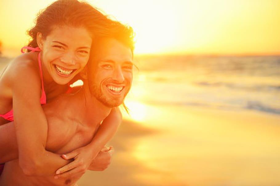 Où partir en vacances en amoureux ?