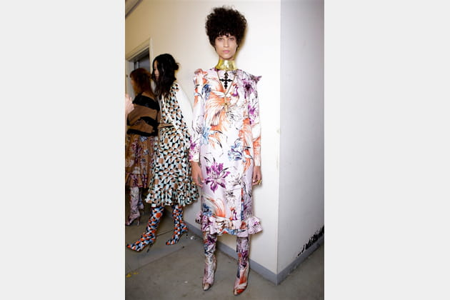 Fausto Puglisi (Backstage) - photo 33