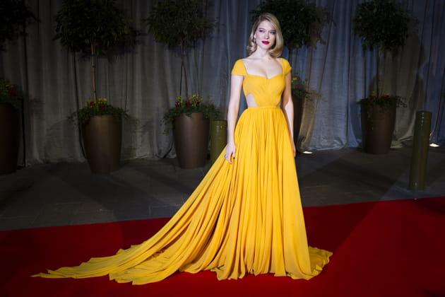 Les tenues les plus épatantes des stars en 2015