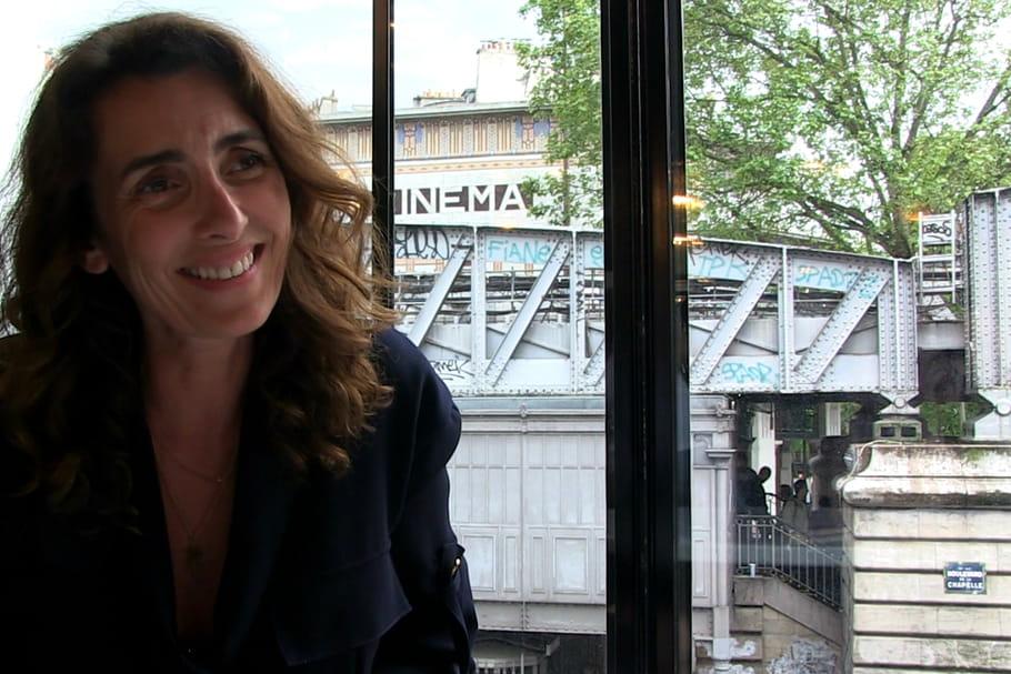Mademoiselle Agnès: l'interview swag à Barbès pour Tati