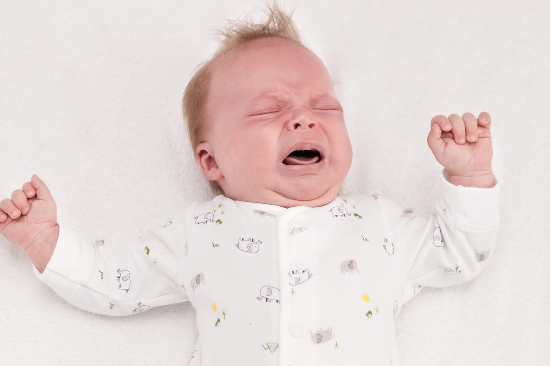 5astuces de papas pour calmer les pleurs de bébé