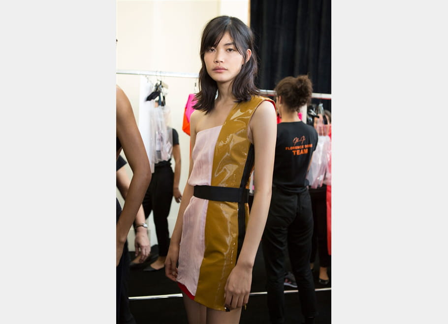 Barbara Bui (Backstage) - photo 31