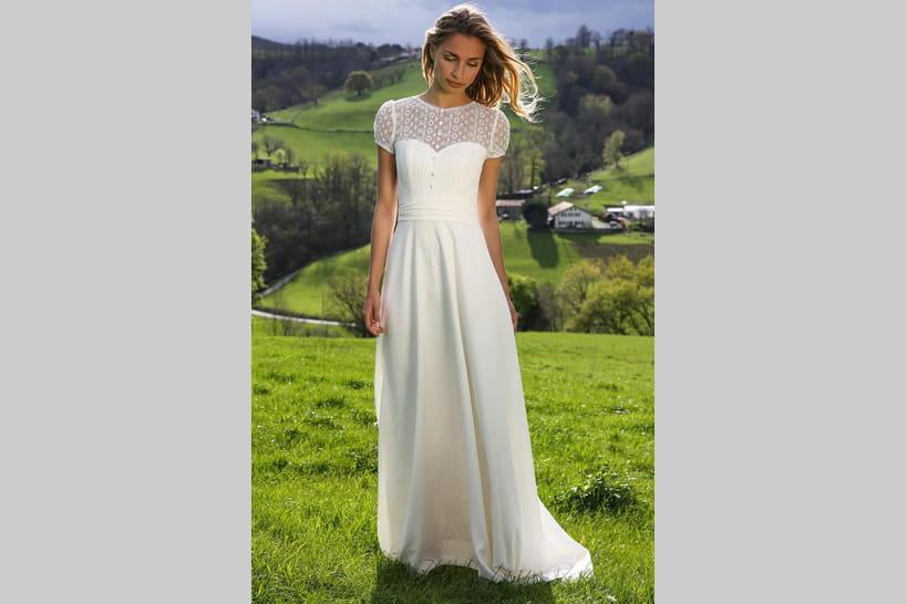 Comment Choisir Sa Robe De Mariée En Fonction De Sa