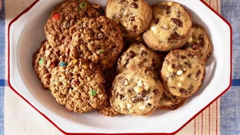 Election américaine : Michelle Obama déclare la guerre des cookies !