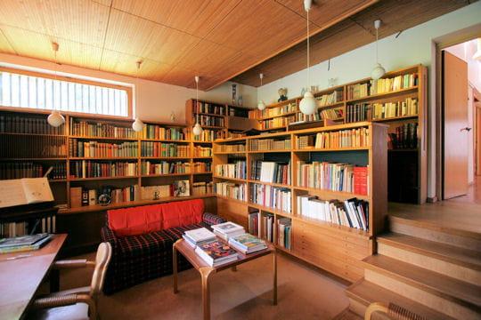 Une biblioth que originale - Bibliotheque originale design ...
