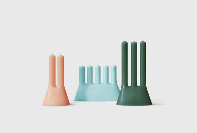 Bougies Factory par Ionna Vautrin