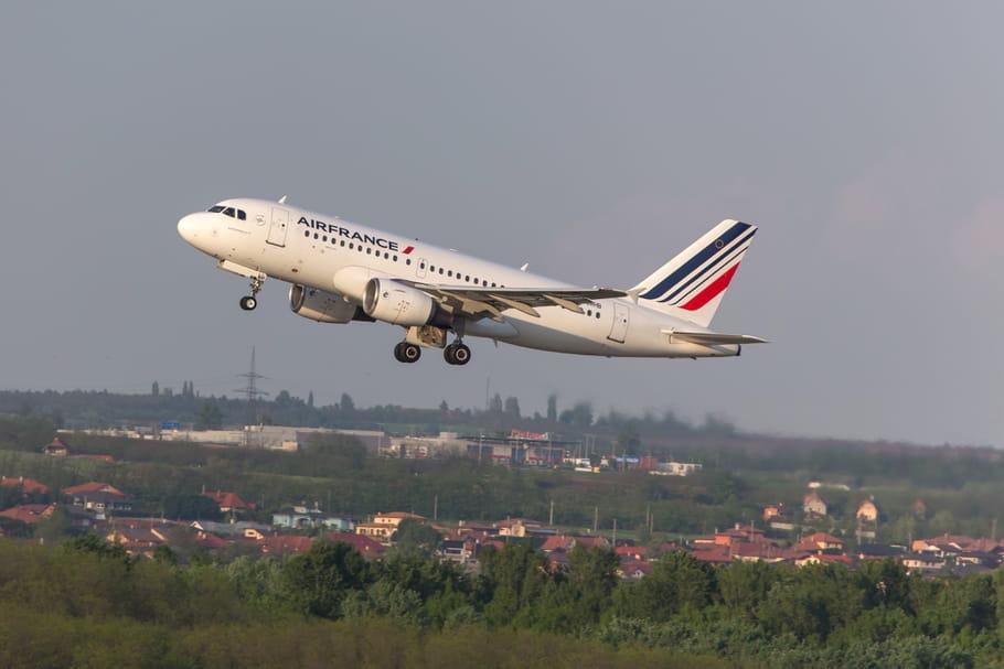 Réouverture des aéroports: Air France à 15% de ses capacités dès fin juin?