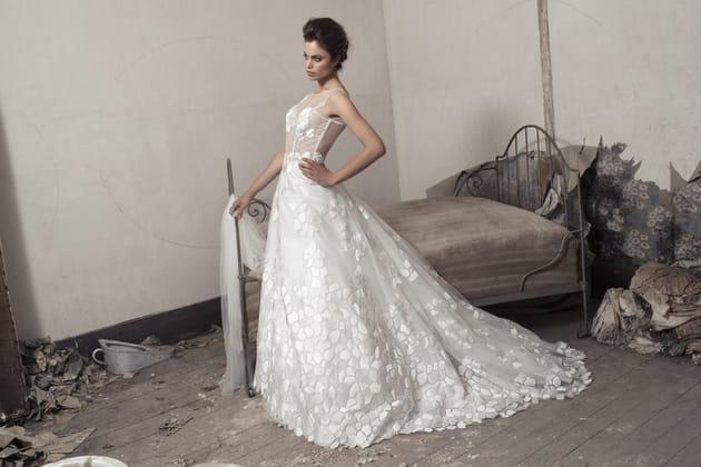 Robe de mariée Candice, Cymbeline