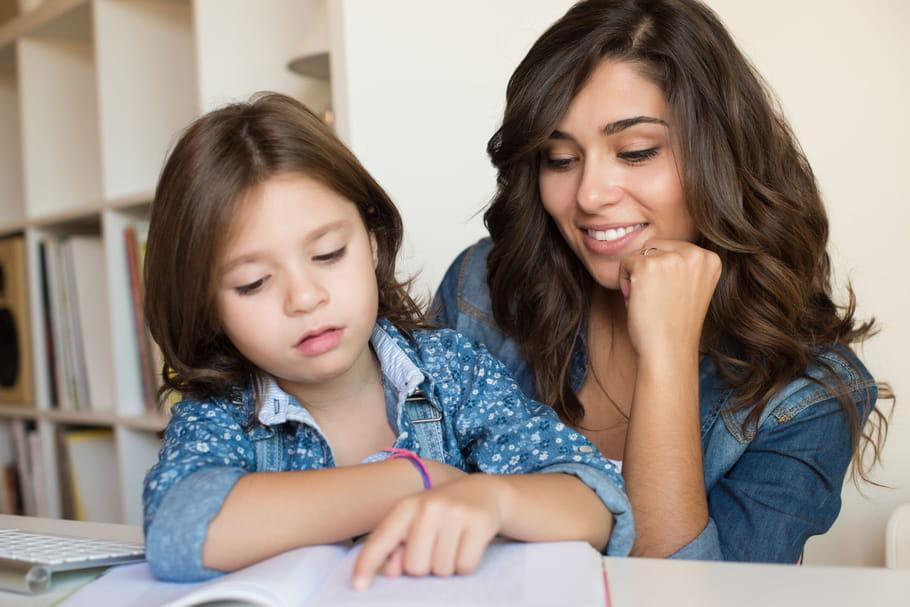 Une dictée quotidienne à l'école primaire