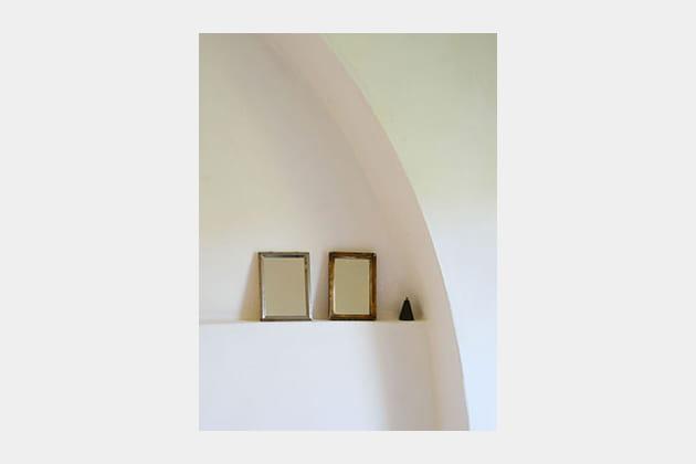 La chambre en alcove