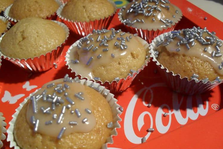 Muffins au Coca-Cola
