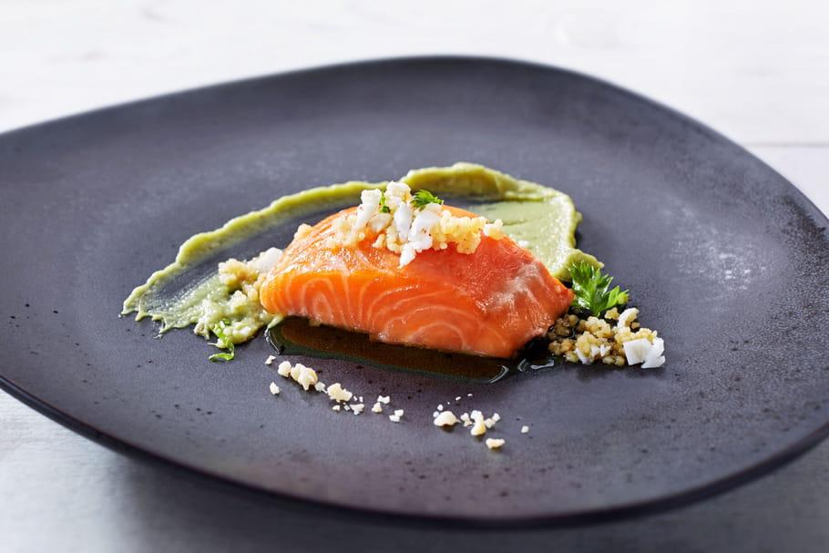 La Truite des Fjords s'offre un tour de France gastronomique