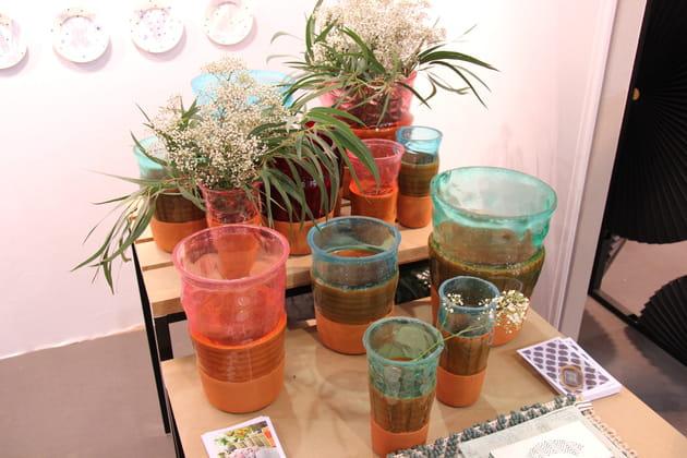 Vases Overlay d'Ilaria Innocenti